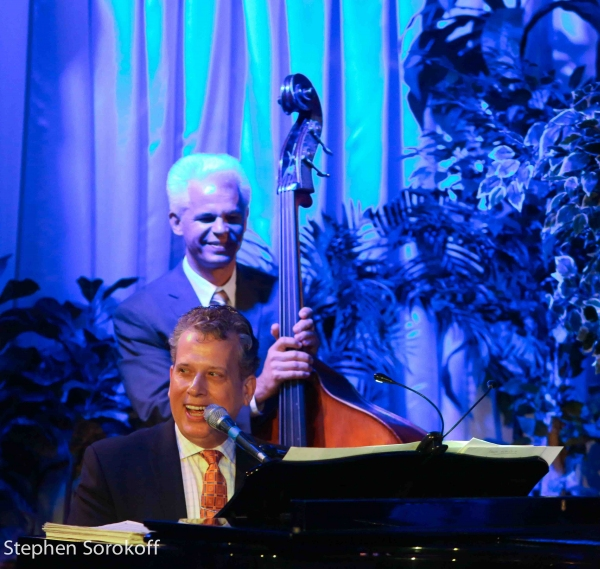 Billy Stritch & Paul Shewchuk