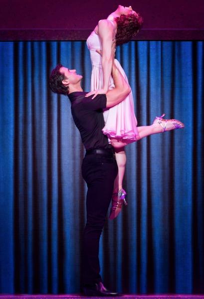 Gillian Abbott and Samuel Pergande