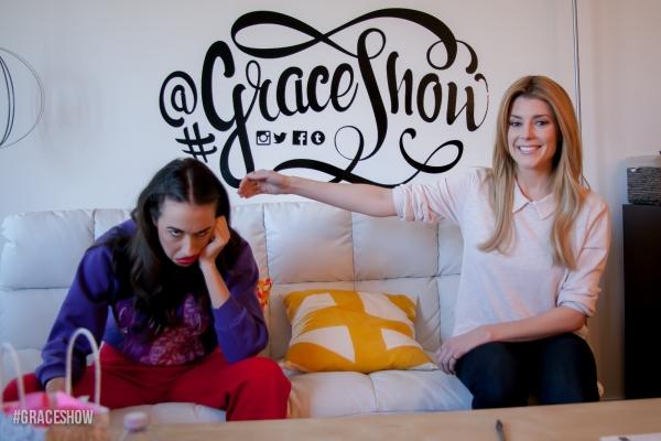 Miranda Sings, Grace Helbig