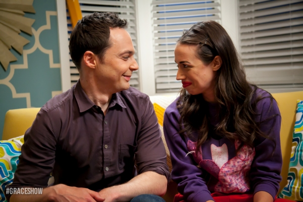 Jim Parsons, Miranda Sings