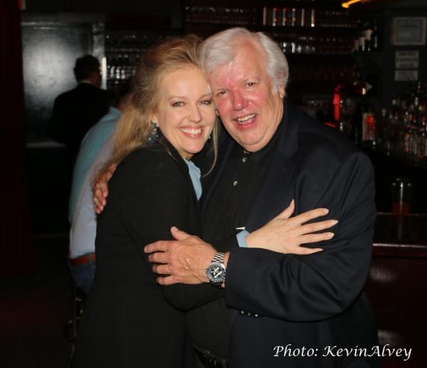 Stacey Sullivan and Jim Czak