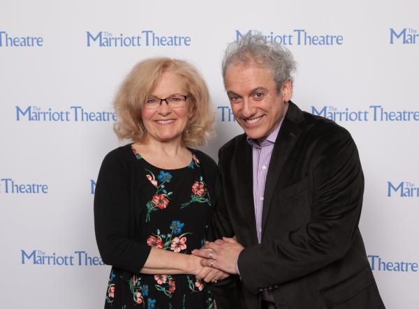 Anne Gunn and Mark David Kaplan