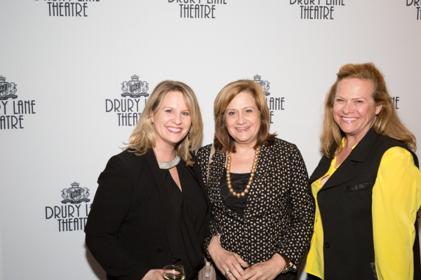 Roberta Duchak and company Photo