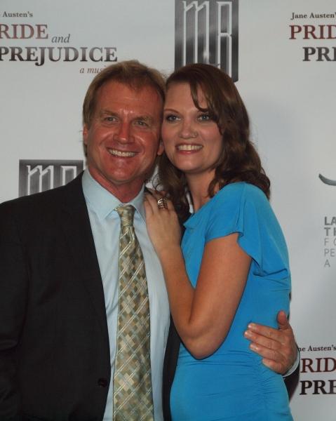 Tom McCoy and Kaitlin McCoy