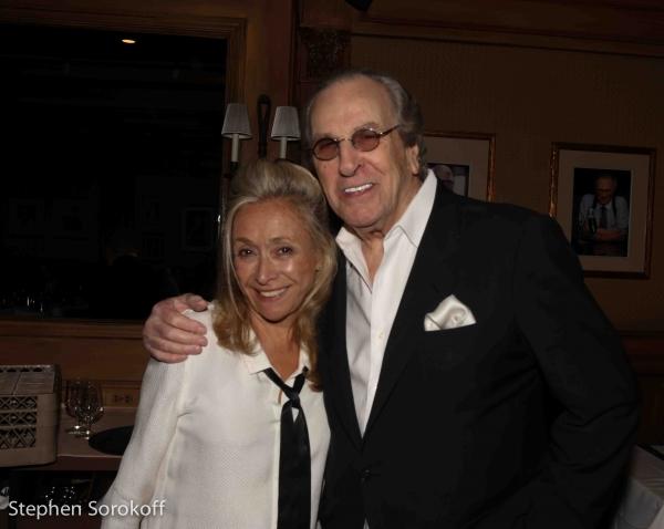 Eda Sorokoff & Danny Aiello
