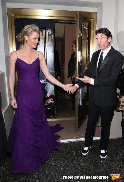 Rebecca Romijn and Jerry O''Connell