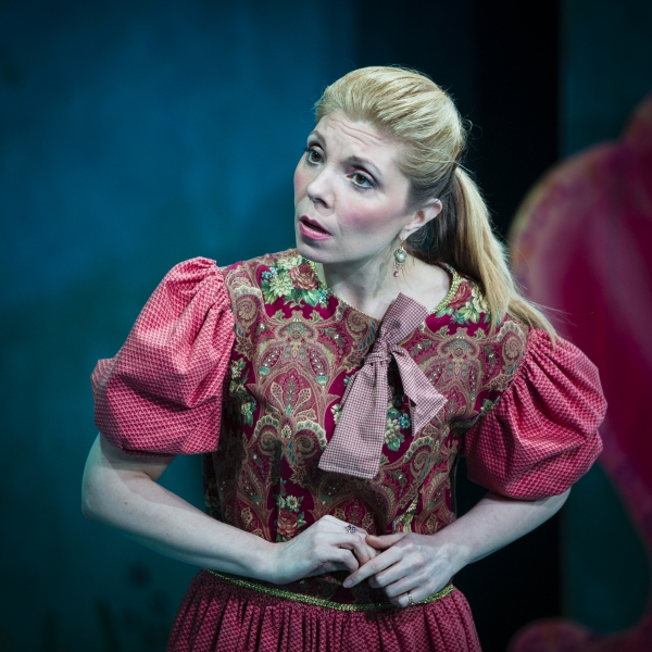 Photo Flash: First Look at The Fun Company's THE LITTLE MERMAID at MET
