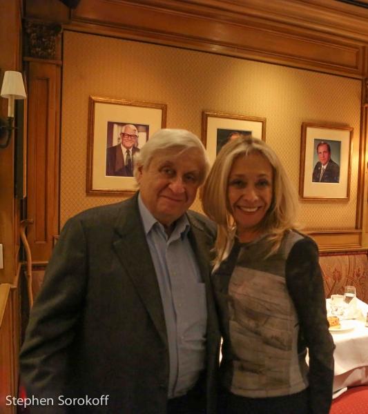 David Steiner & Eda Sorokoff