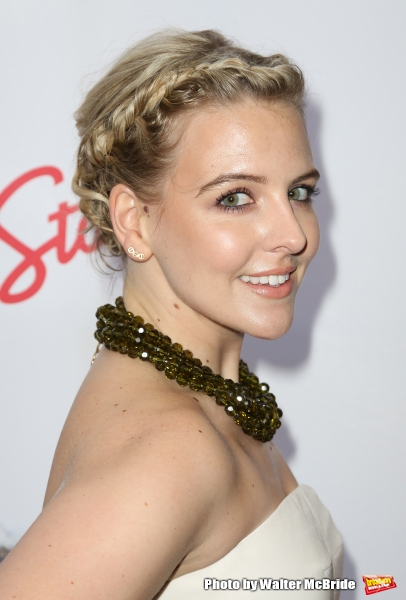 Photo Coverage: Inside DOCTOR ZHIVAGO's Opening Night Theatre Arrivals!