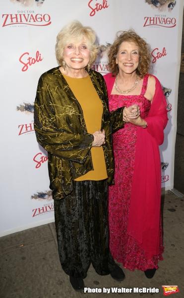 Joanna Simon and Lucy Simon
