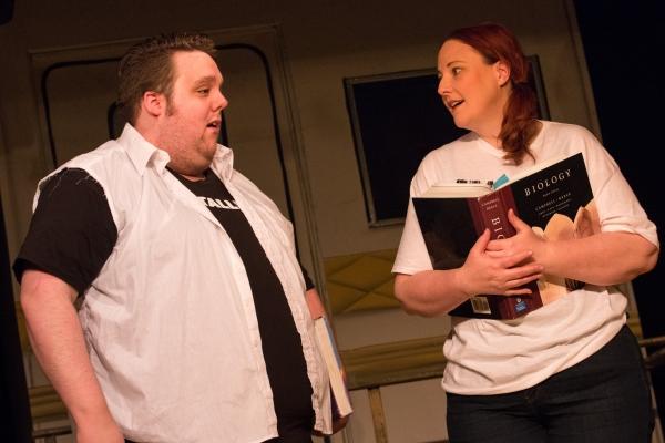 Photos: Sneak Peek at Little Theatre Off Broadway's GREAT AMERICAN TRAILER PARK MUSICAL