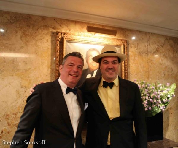 Martin Pizzarelli & Daniel Jobim