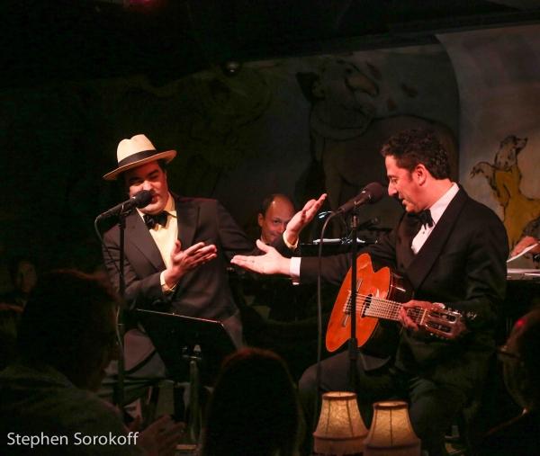 Daniel Jobim & John Pizzarelli