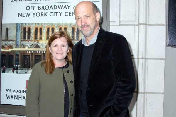 Mare Winningham, Anthony Edwards