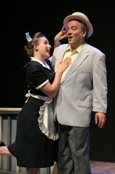 Dale Albright and Cynthia Lagodzinski Photo