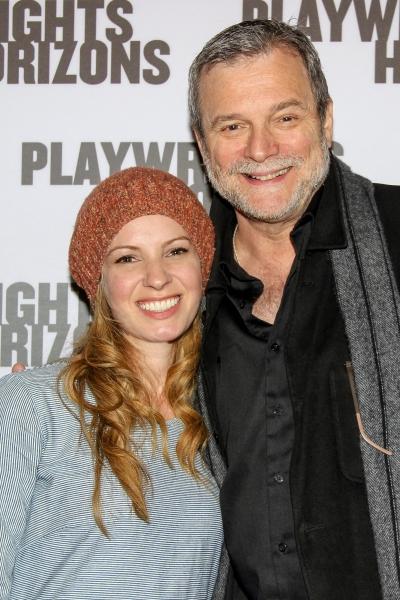 Kate Arrington & John Procaccino