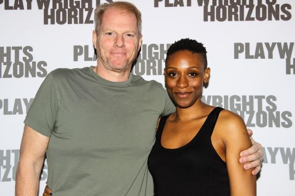 Noah Emmerich & Chinasa Ogbuagu