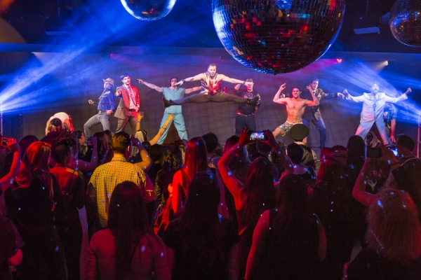 Photo Flash: First Look at THAT BACHELORETTE SHOW, Opening This Weekend Off-Broadway
