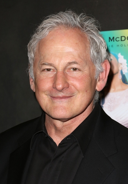 InDepth InterView: Victor Garber Talks NY Pops Gala, Plus New THE FLASH Spin Off Series, Upcoming Films & More