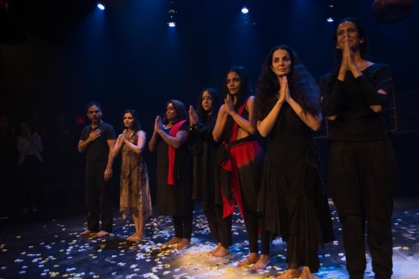 Ankur Vikal, Japit Kaur, Sneha Jawale, Pamela Sinha, Priyanka Bose, Rukhsar Kabir and Poorna Jagannathan