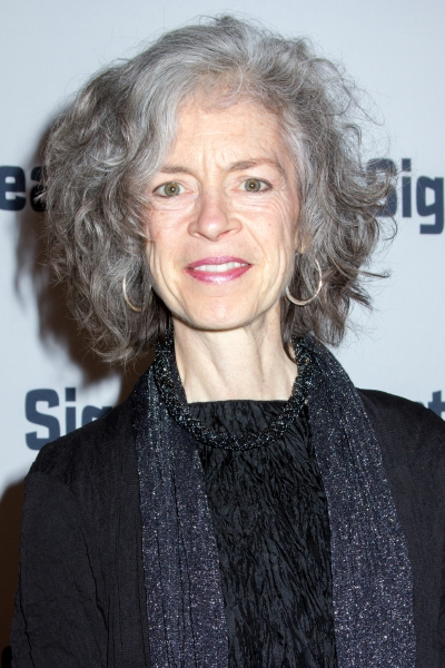 Photo Coverage: Sigourney Weaver, Rebecca Naomi Jones & More Turn Out for Signature Theatre's Annual Gala