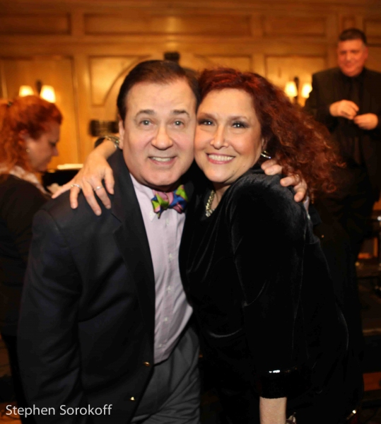 Lee Roy Reams & Melissa Manchester