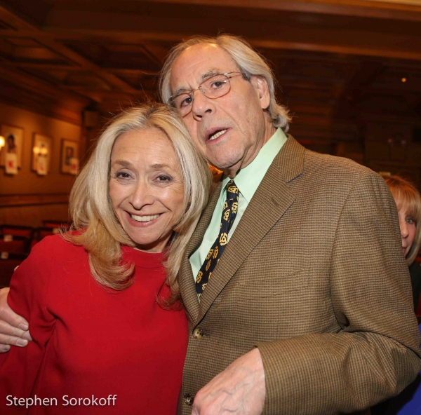 Eda Sorokoff & Robert Klein