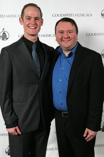 Photo Flash: Opening Night of Godspeed's GUYS & DOLLS!