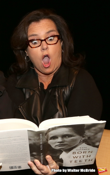 Rosie O''Donnell