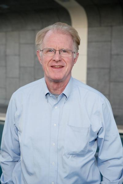 Actor Ed Begley, Jr.