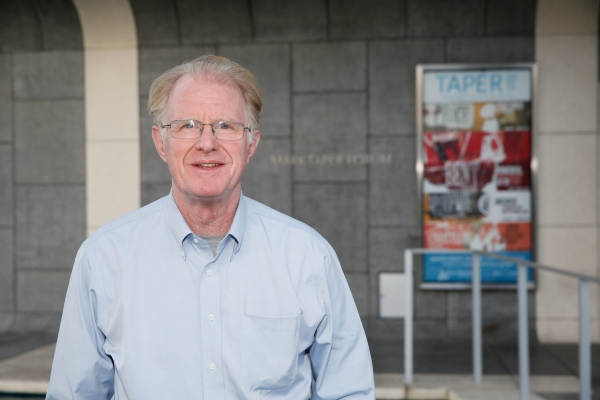 Actor Ed Begley, Jr. Photo