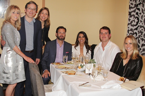 Photo Flash: Isabel Keating, Jeremy Shamos and More Bring Awareness to Food Inequality in NYC