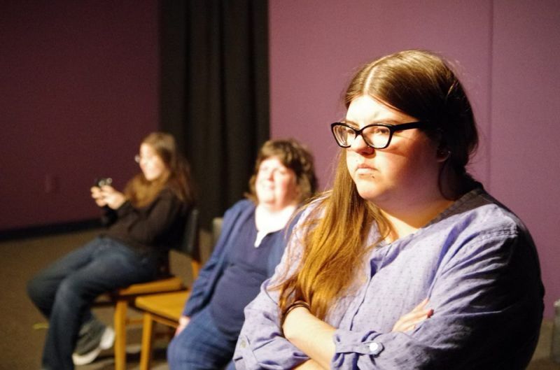BWW Reviews: Taking Time to Understand That It's NOT ALWAYS A PARENT