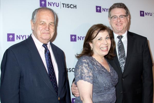 Paul Dooley, Winnie Holzman, Robert L. Freedman