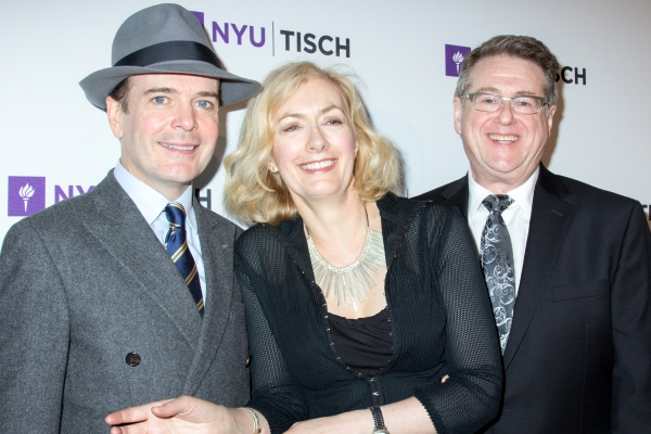 Jefferson Mays, Susan Lyons, Robert L. Freedman