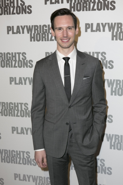 Photos: Go Inside Playwrights Horizons' Annual Spring Gala!