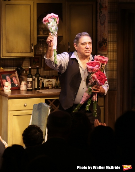 Photo Coverage: DINNER WITH THE BOYS Takes Opening Night Bows!