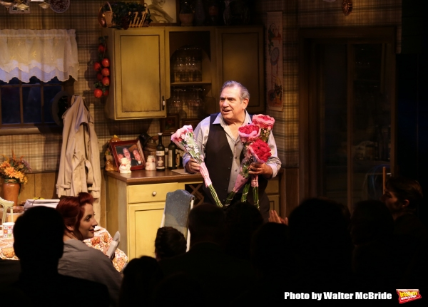 Photo Coverage Dinner With The Boys Takes Opening Night Bows