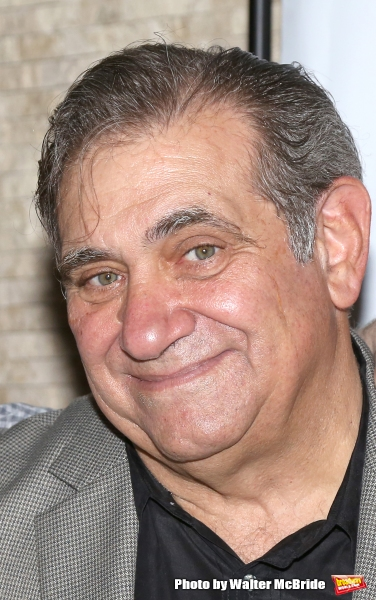Photo Coverage Dan Lauria S Dinner With The Boys Opens