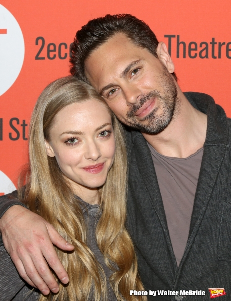 Photo coverage meet the cast of the way we get by amanda seyfried