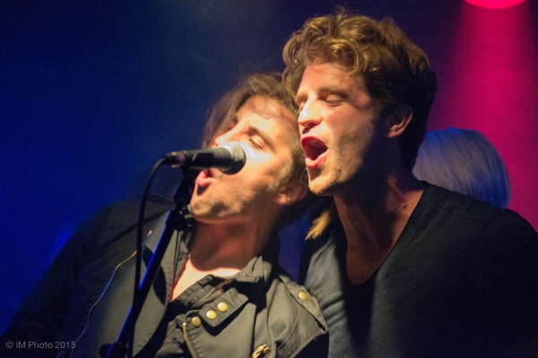 Jonah Platt & Alec Cyganowski