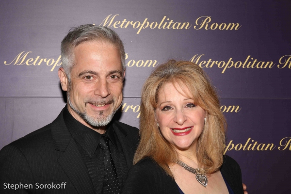 Sean Harkness & Julie Budd