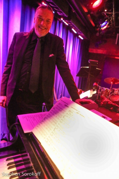 Jon Weber, Music Director