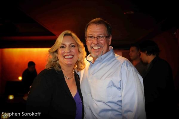Carolyn Montgomery-Forant & Eric Michael Gillett, Artistic Director