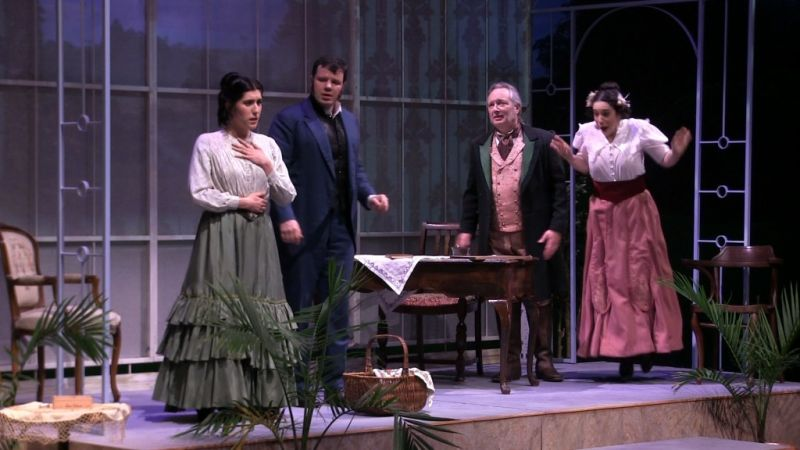 BWW Interviews: Librettist Claudia Stevens 'Springs' to Life