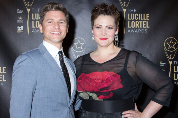 David Burtka, Lisa Howard