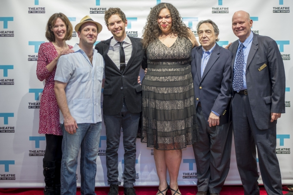 Photo Flash: BIG FISH Makes a Splash on Opening Night at Theatre at the Center