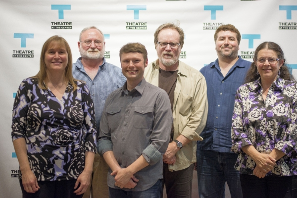 Jean Hoffman (Trumpet), Randy Glancy (Keyboards), David Saenger (Guitar), William Underwood (Conductor), Nick Anderson (Percussion), and Diane Hansen (Woodwinds)