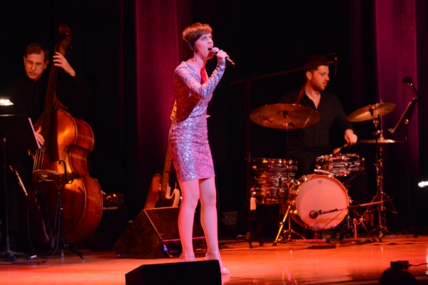 Photos: Mary Testa, Bobby Steggert, Patrick Page & More Sing the Musicals of 1966-90