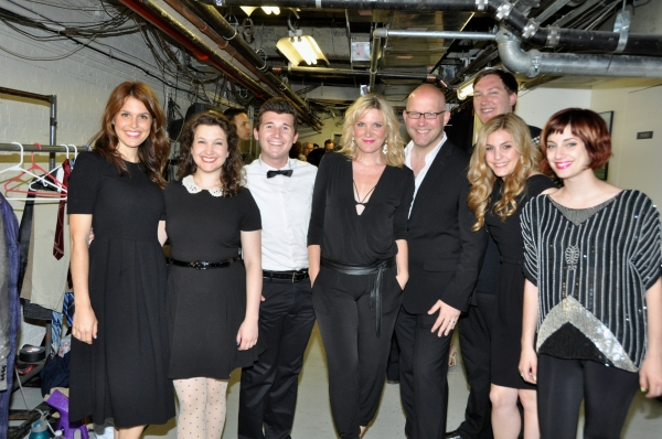 Photos: Go Backstage at BROADWAY BY THE YEARS- Musicals of 1966-90